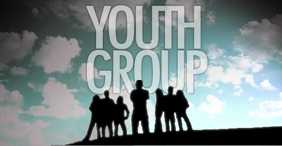Join Us For Fun At Youth Group
